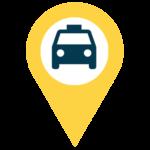 Taxi en Palamós y Calonge